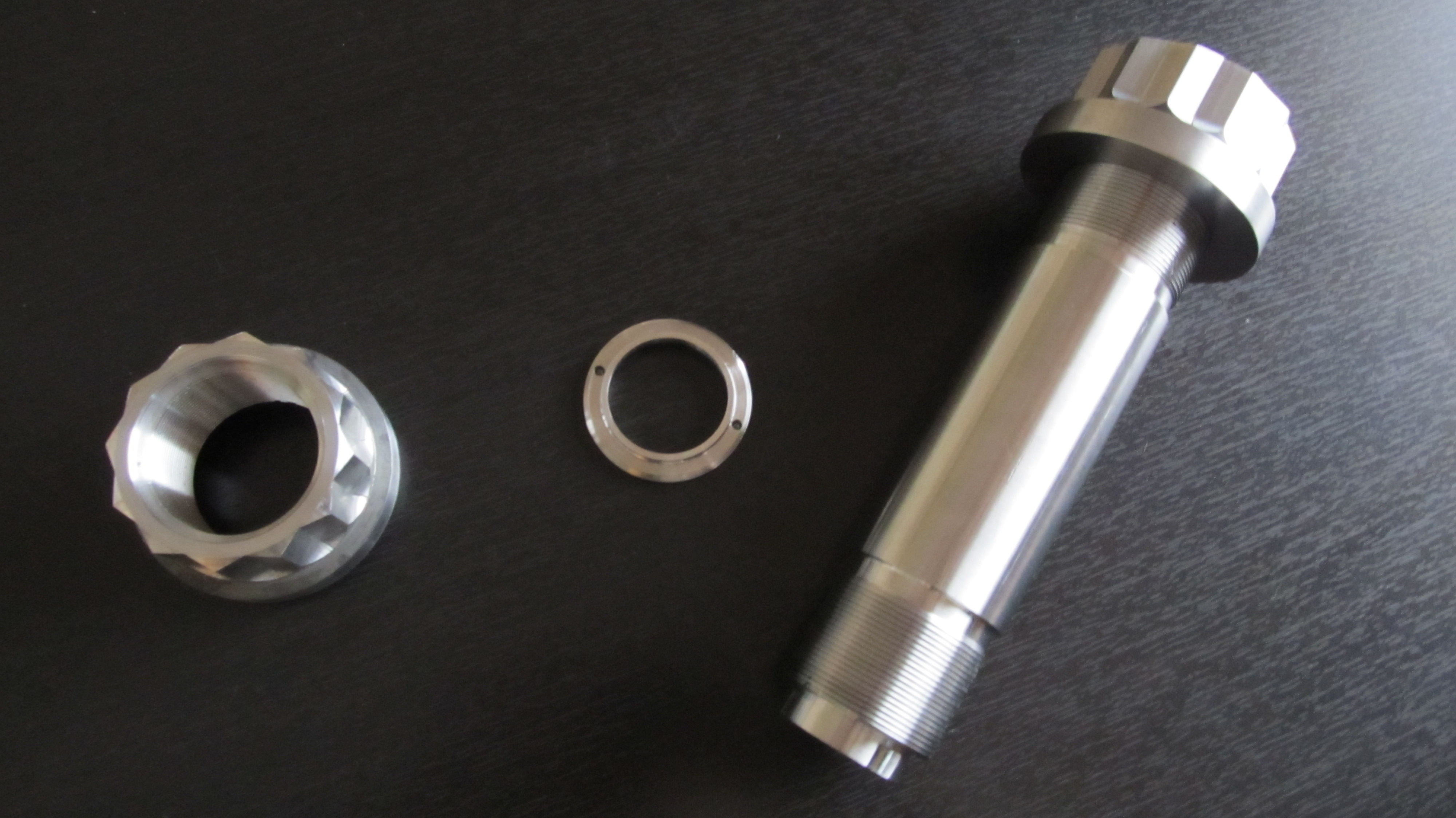 Modified F7 Coupling Bolt